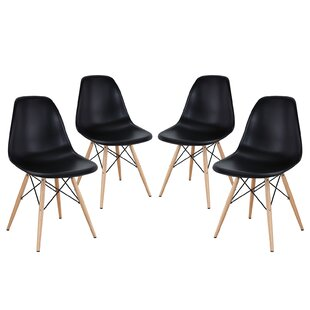 Abbeyville Dining Chair (Set of 4) by Ebe..