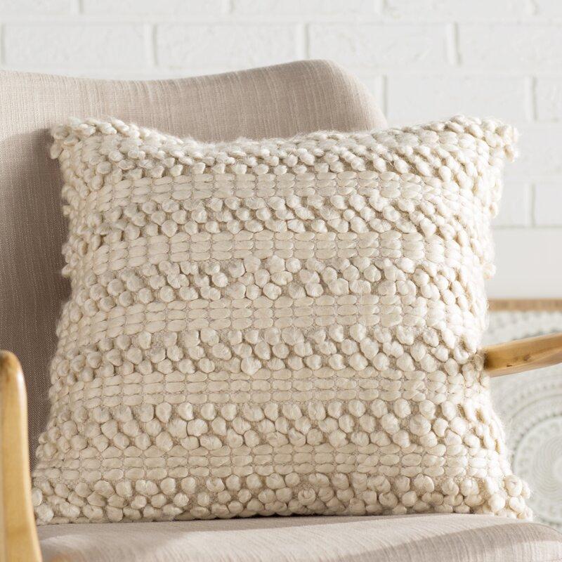Kaiden Looped Pillow