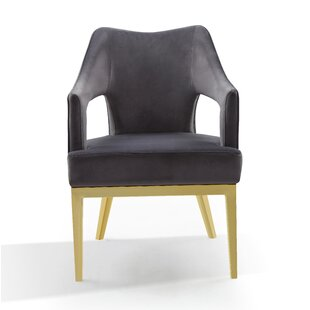 Great Price Commonwealth Armchair by Mercer41 Reviews (2019) & Buyer's Guide