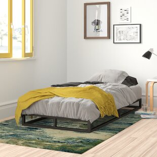 Ellen Platform Bed By Zipcode Design