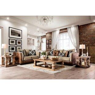 Gerke Configurable Living Room Set by Loon Peak