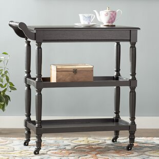 Georgianna Bar Cart by Thr..