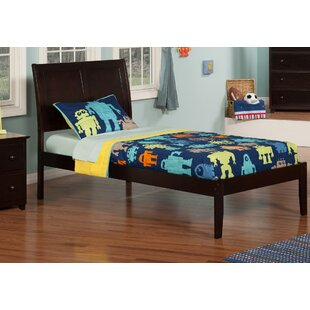 Quitaque Extra Long Twin Sleigh Bed