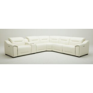 Southern Motion Grand Finale Reclining Sectional