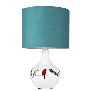 Ceramic 39cm Table Lamp