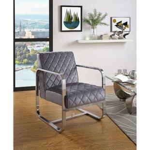 Order Flatt Armchair by Orren Ellis Reviews (2019) & Buyer's Guide