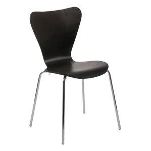 Dugas Side Chair (Set of 4) by Mercury Row