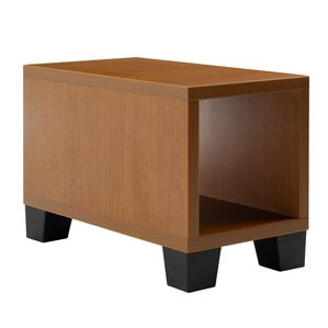 Jenny? End Table by Steelcase