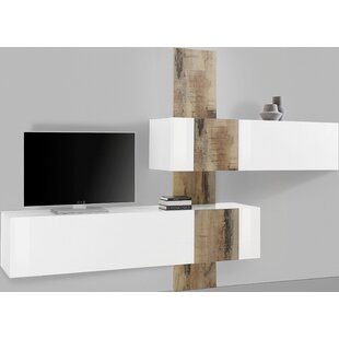 Corvin Entertainment Unit By Ebern Designs
