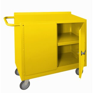 Kitchen Cart by WFX Utility