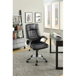 Klem Smart Executive Chair