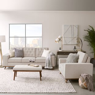 Find for Pamala Welt Configurable Living Room Set by Corrigan Studio Reviews (2019) & Buyer's Guide