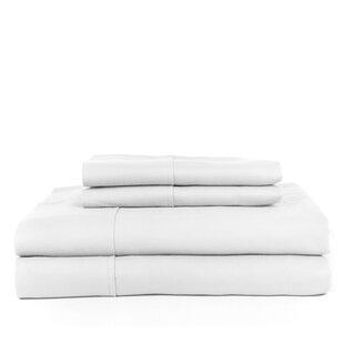Textile Decor Devonshire of Nottingham 700 Thread Count Egyptian Quality Cotton Sheet Set