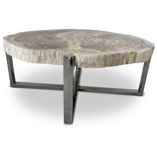 Union Rustic Hopkinton Coffee Table