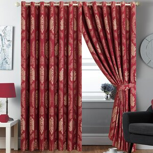 Curtains | Wayfair.co.uk Part 96