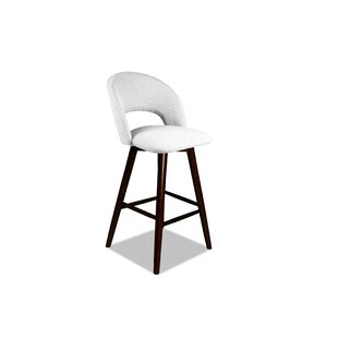 Letellier 30 Swivel Bar Stool Wrought Studio