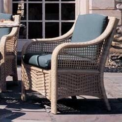 Check Prices 7700 Madison Arm Chair by South Sea Rattan Reviews (2019) & Buyer's Guide