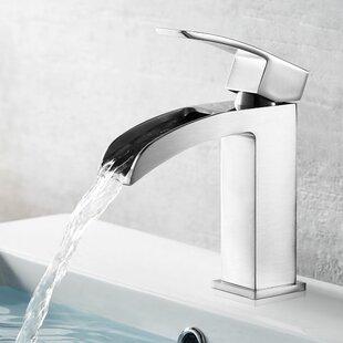 Best Liberty Single Hole Bathroom Faucet ByVinnova