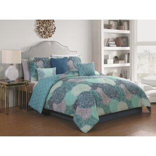 Biggerstaff Reversible Comforter Set