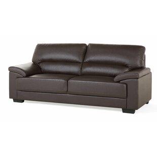 Beliani 3 Seater Big Sofa