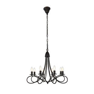 Darby Home Co Diaz 8-Light Chandelier