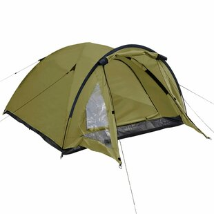 Ozment 3 Person Tent With Carry Bag By Sol 72 Outdoor