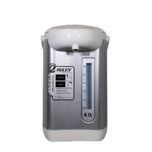 3.8-Liter Electric Air Pot