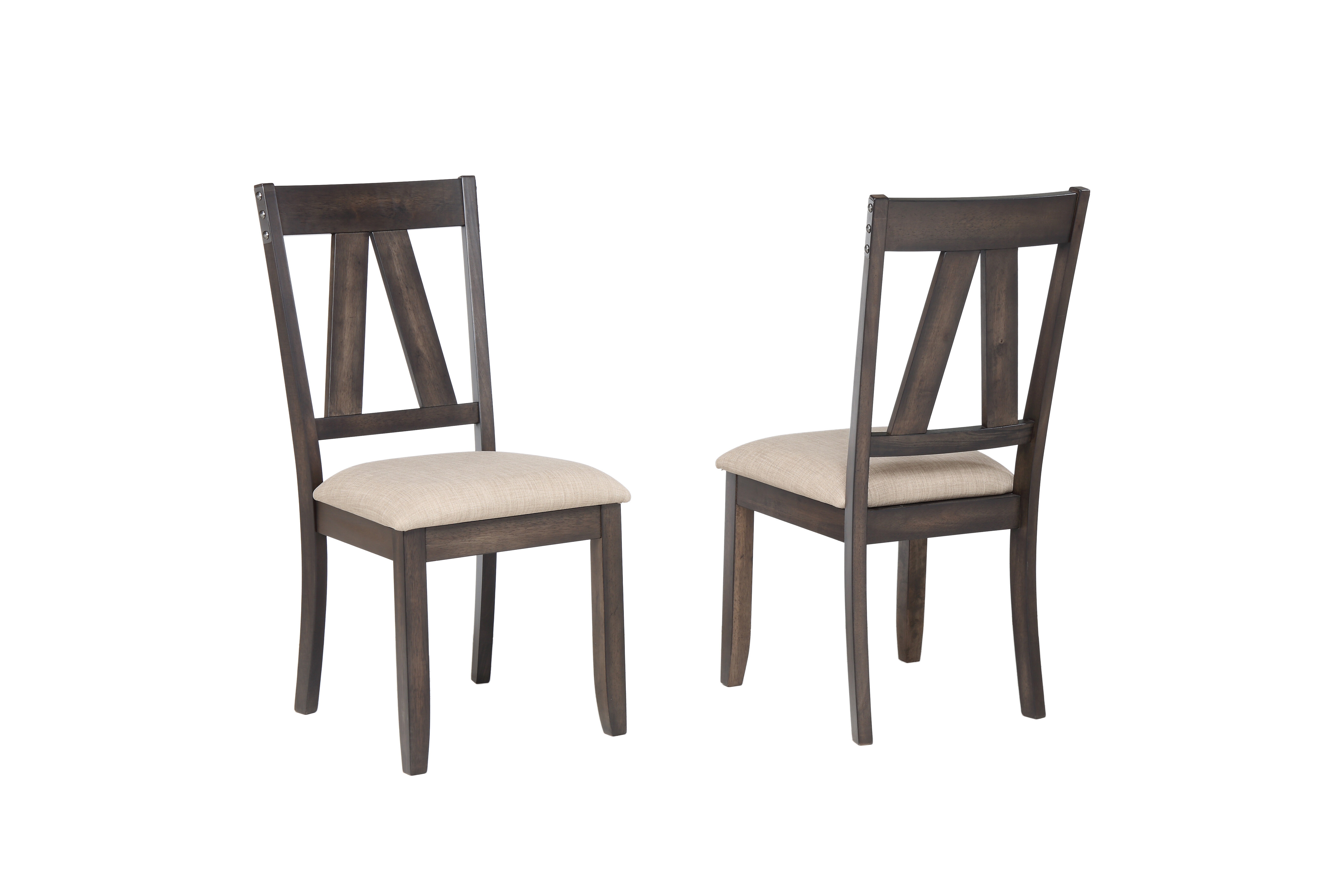 Wood Loon Peak Kitchen Dining Chairs You Ll Love In 2021 Wayfair