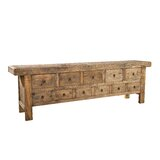 11 Drawer Dresser by Furniture Classics