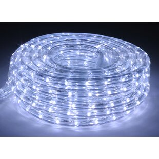Best Reviews Flexbrite 5 ft. LED Rope Light (Set of 3) By The Holiday Aisle