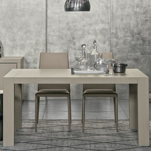 Doppio Passo Rectangular Extendable Dining Table
