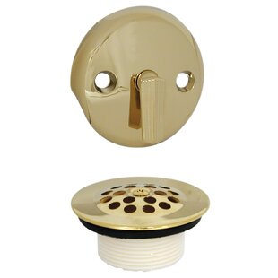 Danco Grid Shower Drain wi..