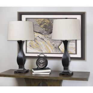 Meilani 29.25 Table Lamp (Set of 2)