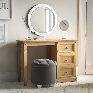 Deaver Dressing Table By Alpen Home