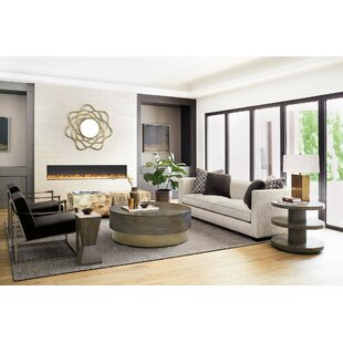 Profile 3 Piece Coffee Table Set by Bernhardt