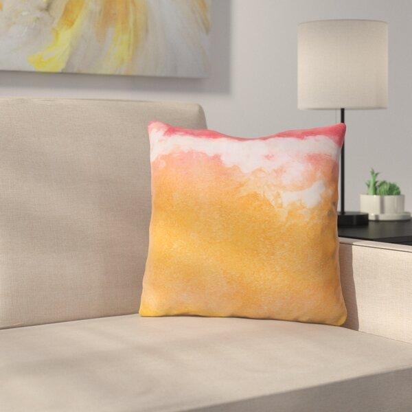 Tie Dye Throw Pillow Wayfair