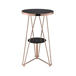 Gilsey Contemporary Pub Table
