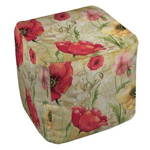 Red Barrel Studio Manuela Pouf