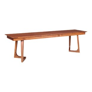 Roderick Bench by Corrigan..