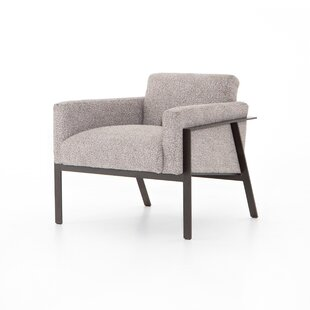 Costa Mesa Ramona 21 Armchair by Corrigan Studio