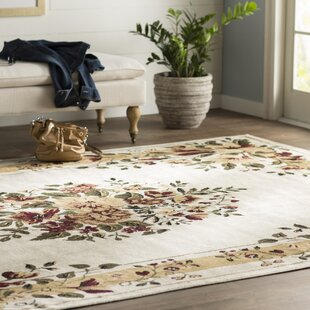 Cottage Country Floral Rugs You Ll Love Wayfair