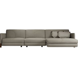Lafayette Sectional