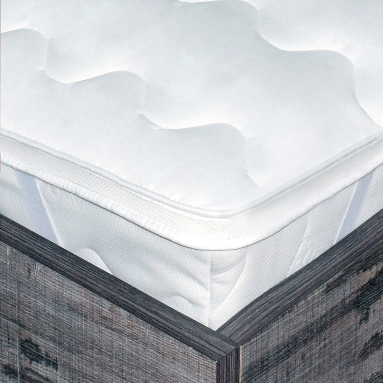 3cm Polyester Mattress Topper Reviews