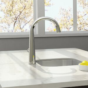 American Standard Edgewater Pull-Down Kitchen Faucet with Select Flo