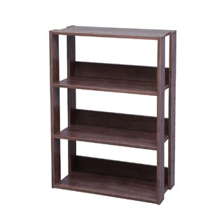 Etagere Bookcase by IRIS USA, Inc. SKU:EA101755 Price Compare