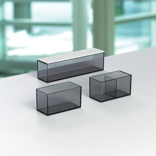 Steelcase Soto Storage Box (Set of 3)