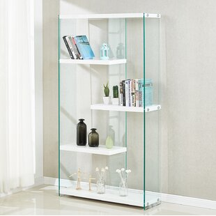 Riverview Standard Bookcase