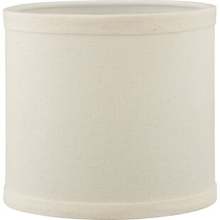 Sheffield 5.5 Fabric Drum Lamp Shade
