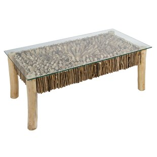 Deco Center Coffee Table