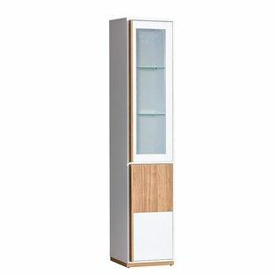 Eilish Curio Cabinet By Mercury Row